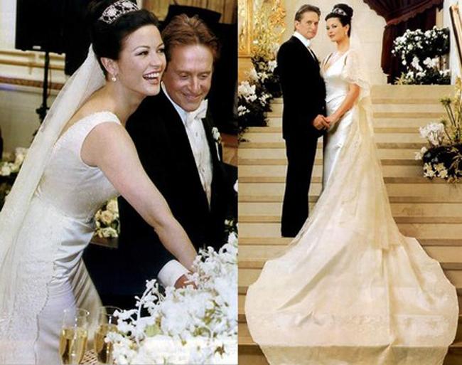 Голливудские свадьбы звезд