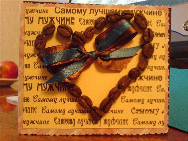 Валентинки своими руками (13)