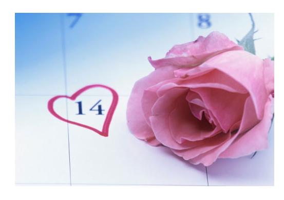 Открытки ко Дню всех влюблённых (23)