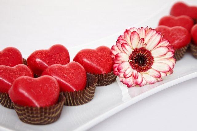 Открытки ко Дню всех влюблённых (26)
