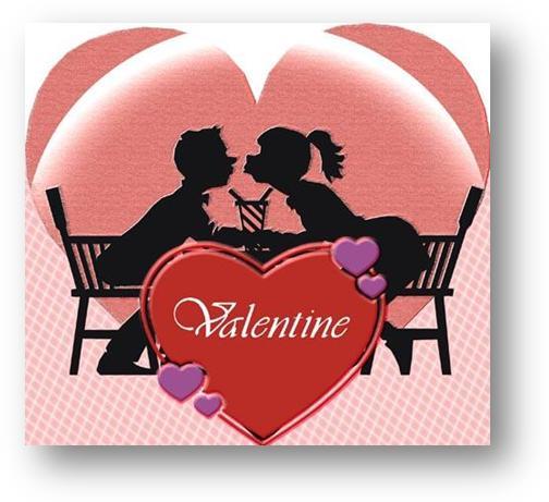 Открытки ко Дню всех влюблённых (47)