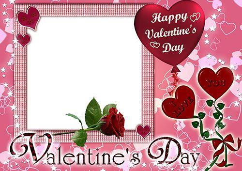 Рамки для Дня Святого Валентина (22)