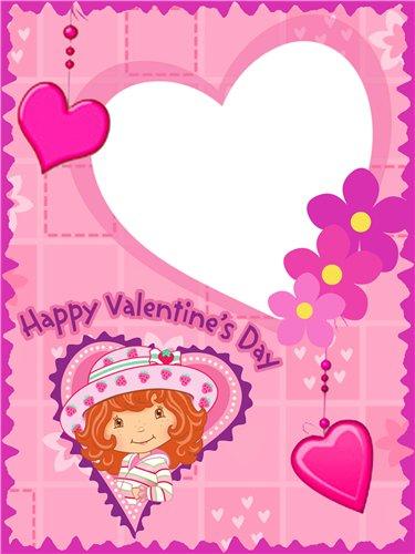 Рамки для Дня Святого Валентина (68)