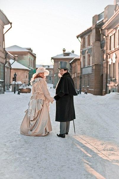 Свадебные фото Аннет Иоспа (1)