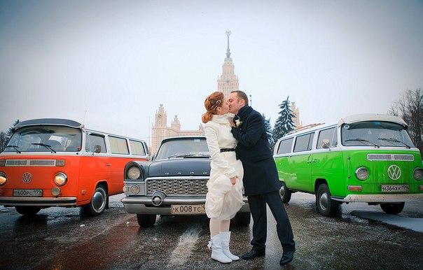 Свадебные фото Аннет Иоспа (2)