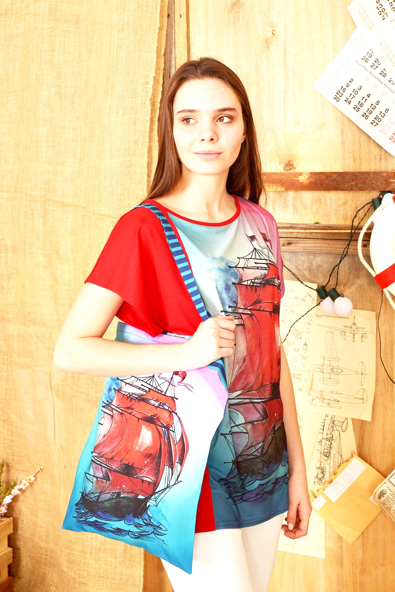 Модный дом Натальи Новиковой (9)