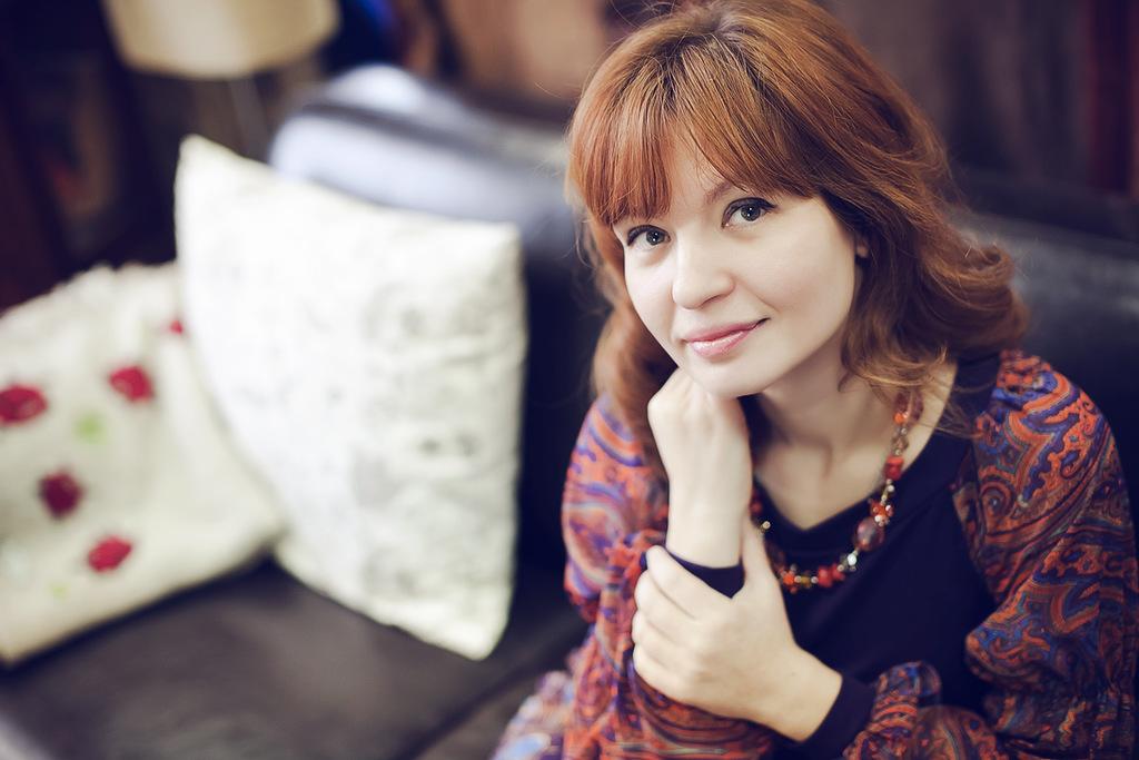 Наталья Новикова Вещи со смыслом