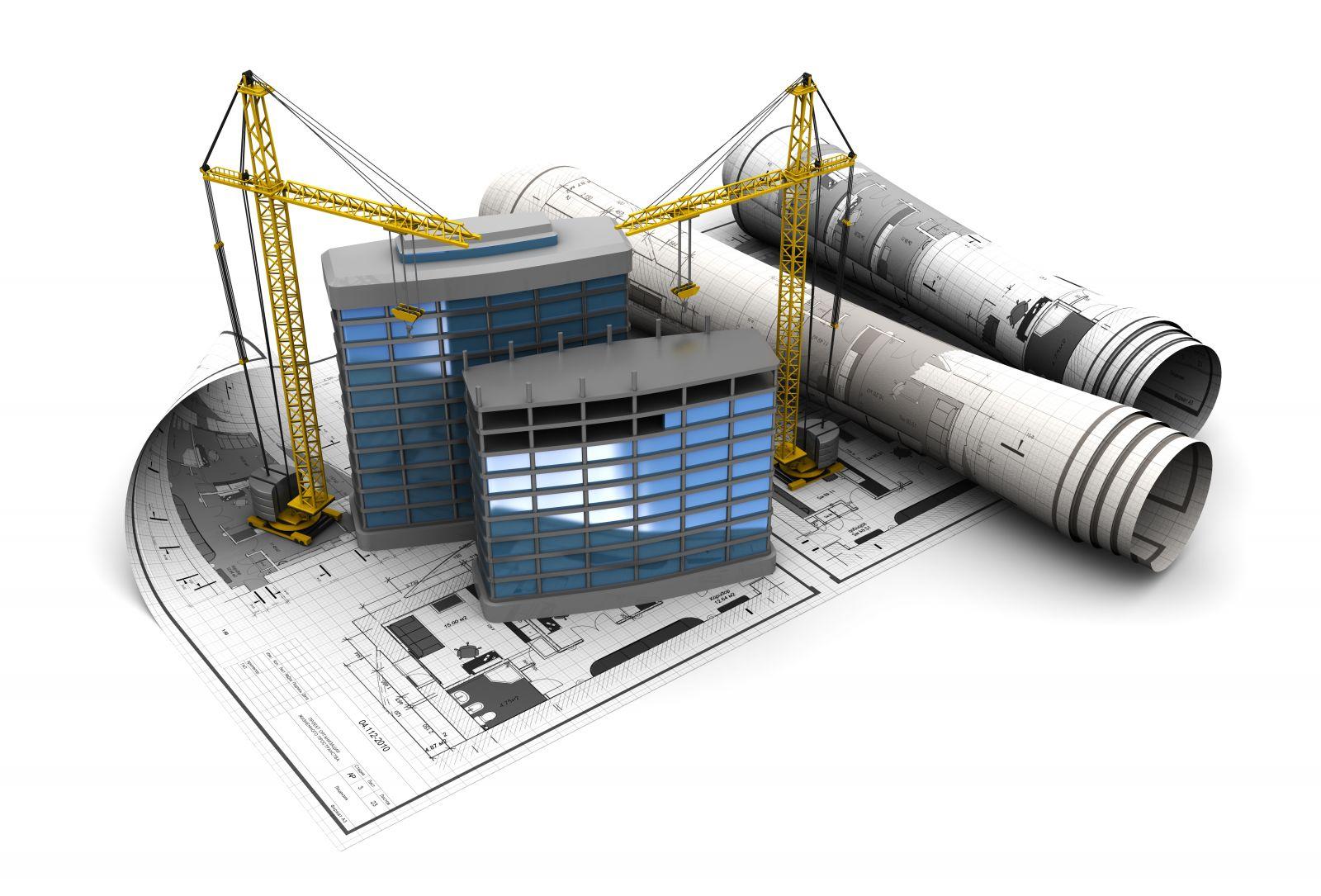 Долевое строительство