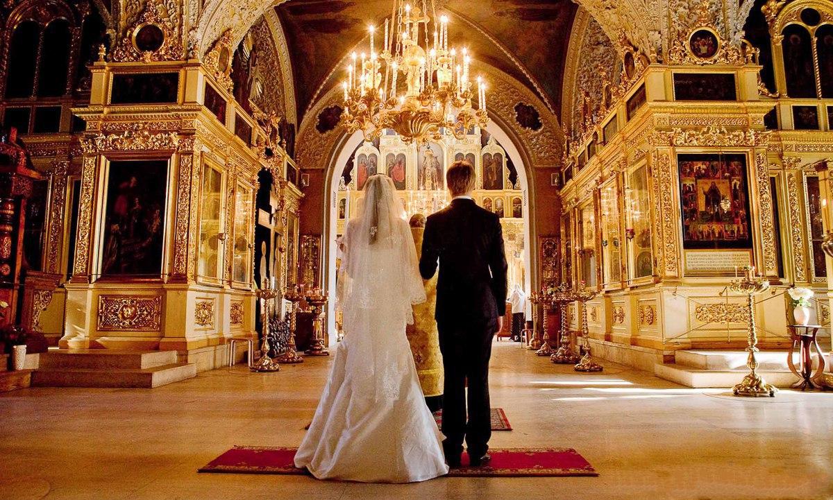 ассортимент можно ли венчаться до брака при