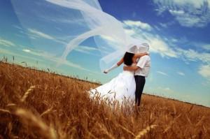 Молодожёны глазами свадебного фотографа  Яны Сиренко