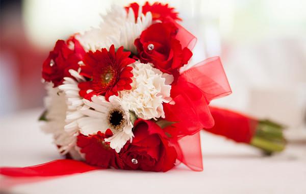 Букет невесты