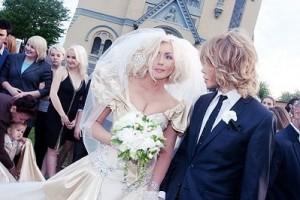 Свадебное платье Билык