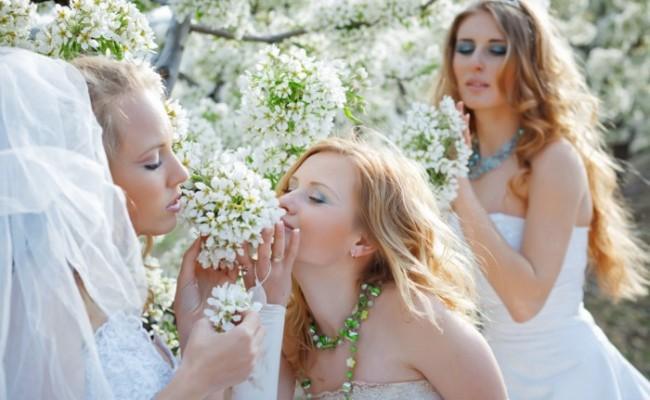 Свадебные фотографии (9)
