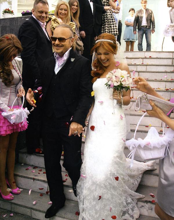 Свадебные платья подольск