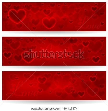 Баннеры День Святого Валентина (24)