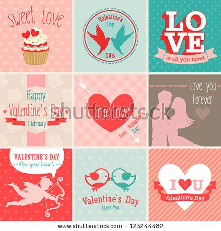 Баннеры День Святого Валентина (32)