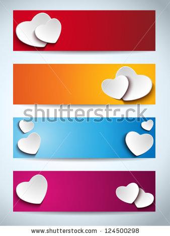 Баннеры День Святого Валентина (33)