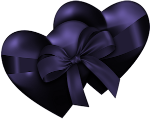 Валентинки в готическом стиле (1)