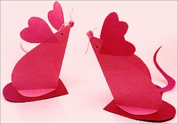 Валентинки своими руками (12)