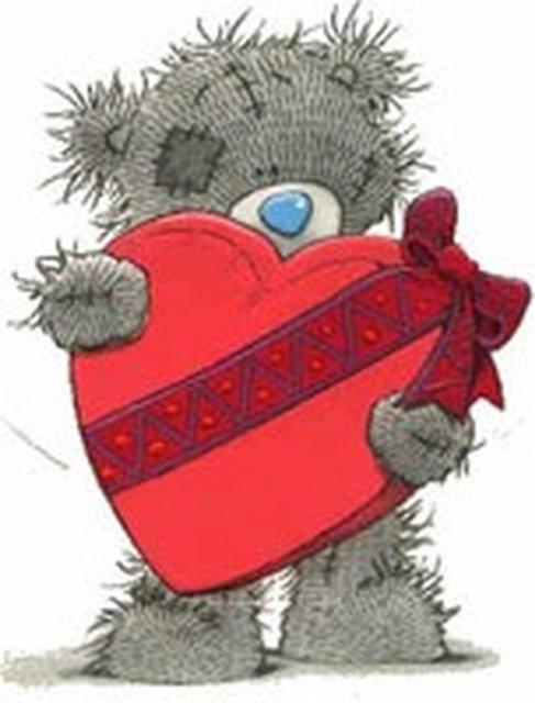 День Святого Валентина (2)