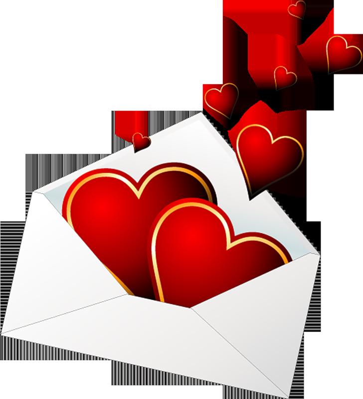 Открытки ко Дню всех влюблённых (1)