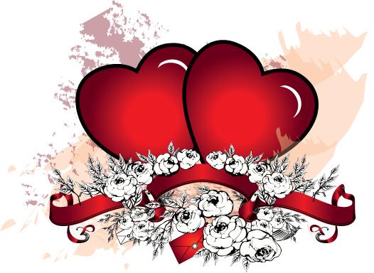 Открытки ко Дню всех влюблённых (116)