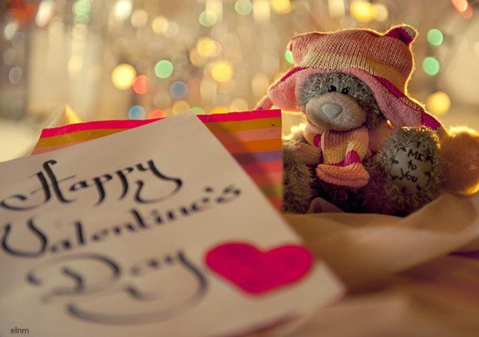 Открытки ко Дню всех влюблённых (120)