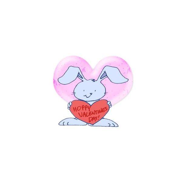 Открытки ко Дню всех влюблённых (32)