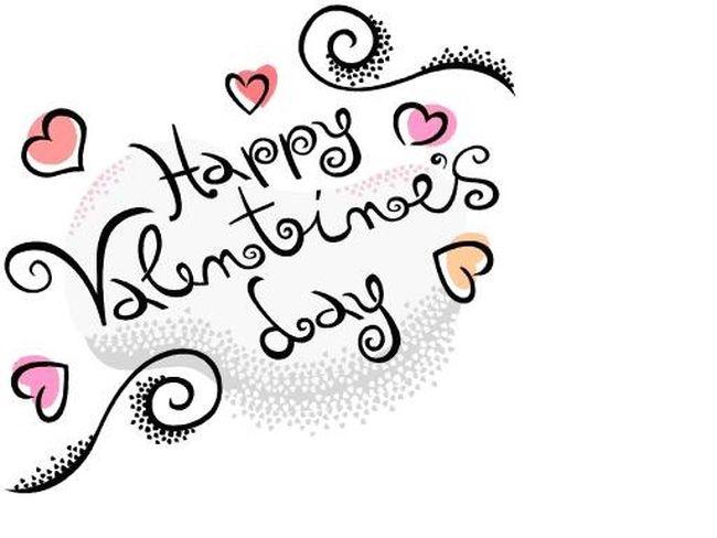 Открытки ко Дню всех влюблённых (42)
