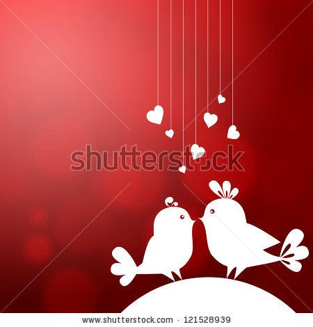 Открытки на день святого валентина (118)