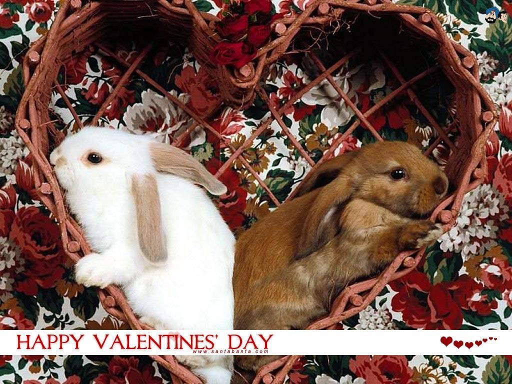Открытки на день святого валентина (23)