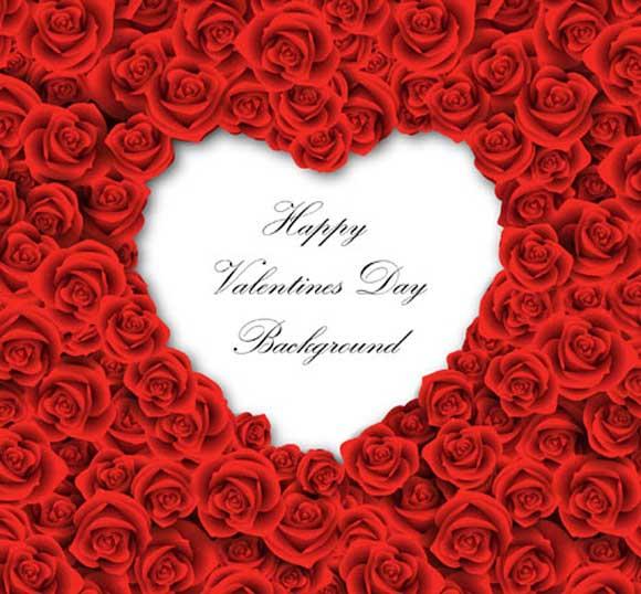 Рамки для Дня Святого Валентина (1)