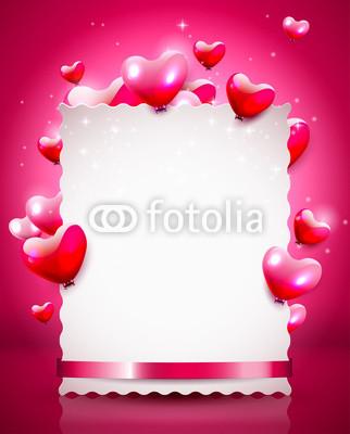 Рамки для Дня Святого Валентина (14)