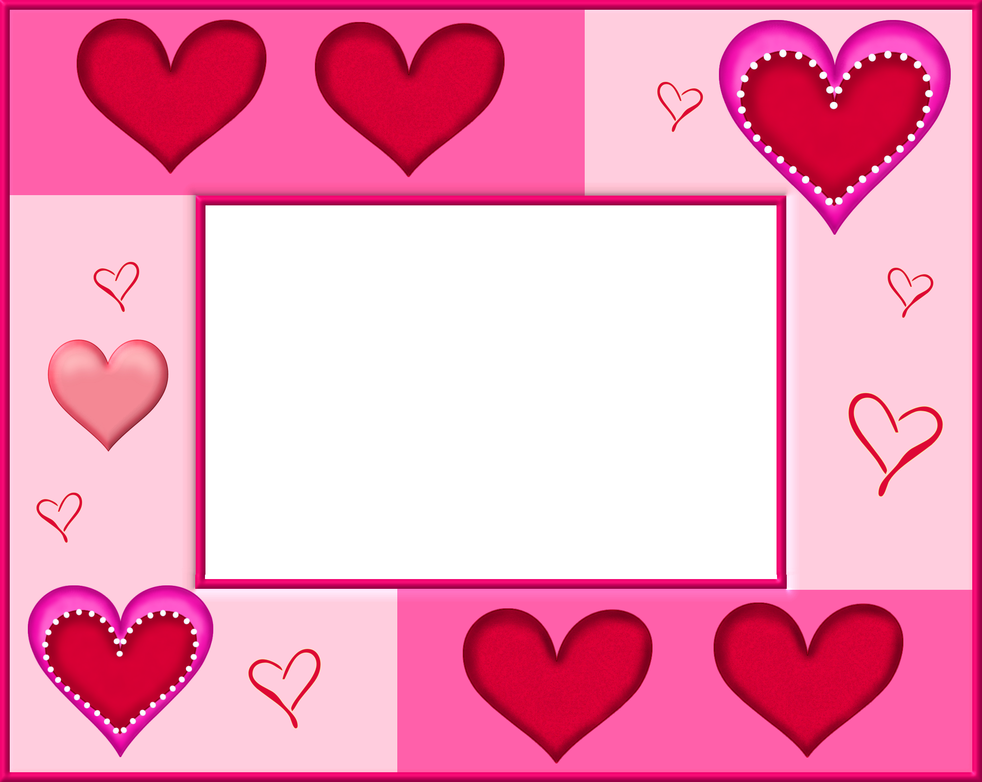 ... borders love frames free download romantic love frames heart frames