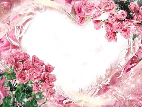 Рамки для Дня Святого Валентина (55)