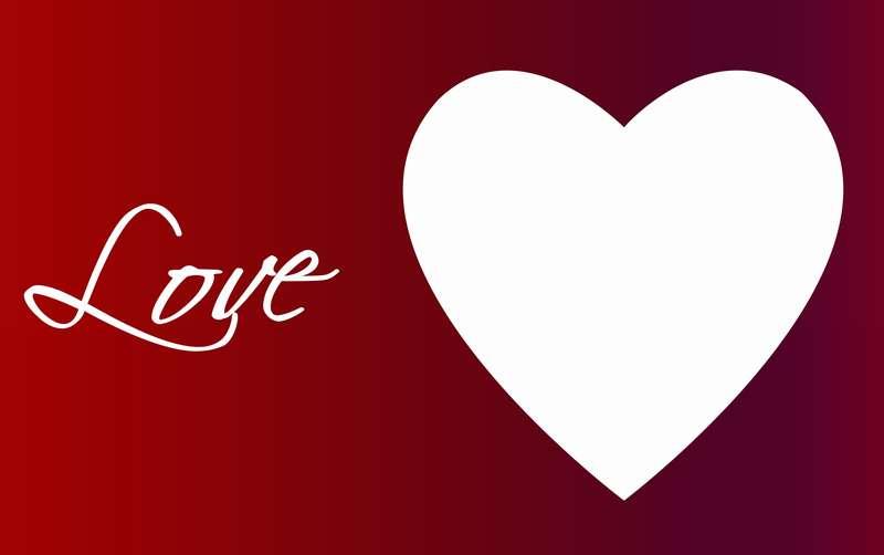 Рамки для Дня Святого Валентина (60)
