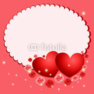 Рамки для Дня Святого Валентина (9)
