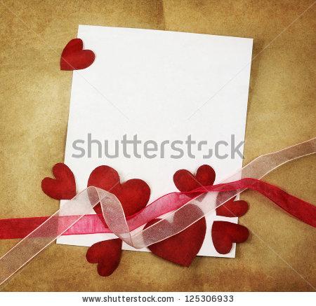 Рамки для Дня Святого Валентина (91)