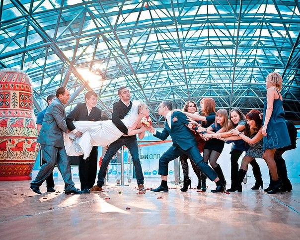 Свадебные фото Аннет Иоспа (4)