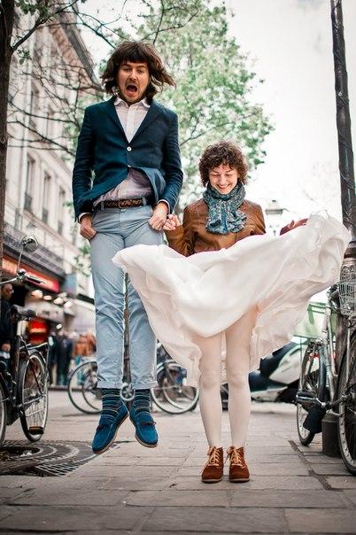 Свадебные фото Аннет Иоспа (6)