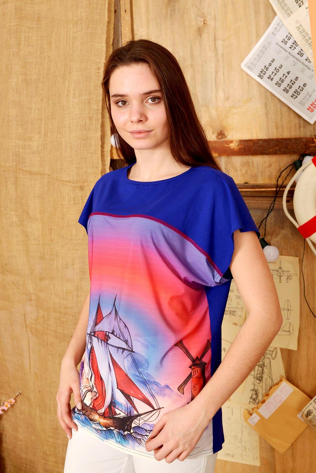 Модный дом Натальи Новиковой (7)
