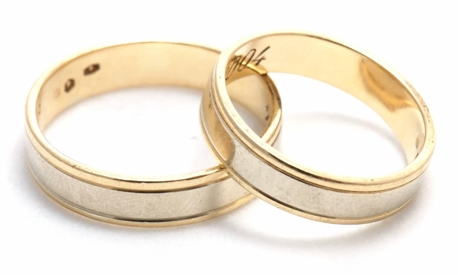 Брачные кольца