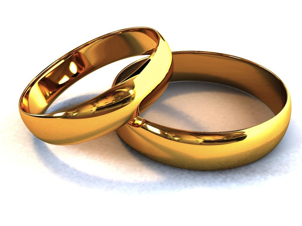 На какой руке носят обручальное кольцо в России женщины и мужчины