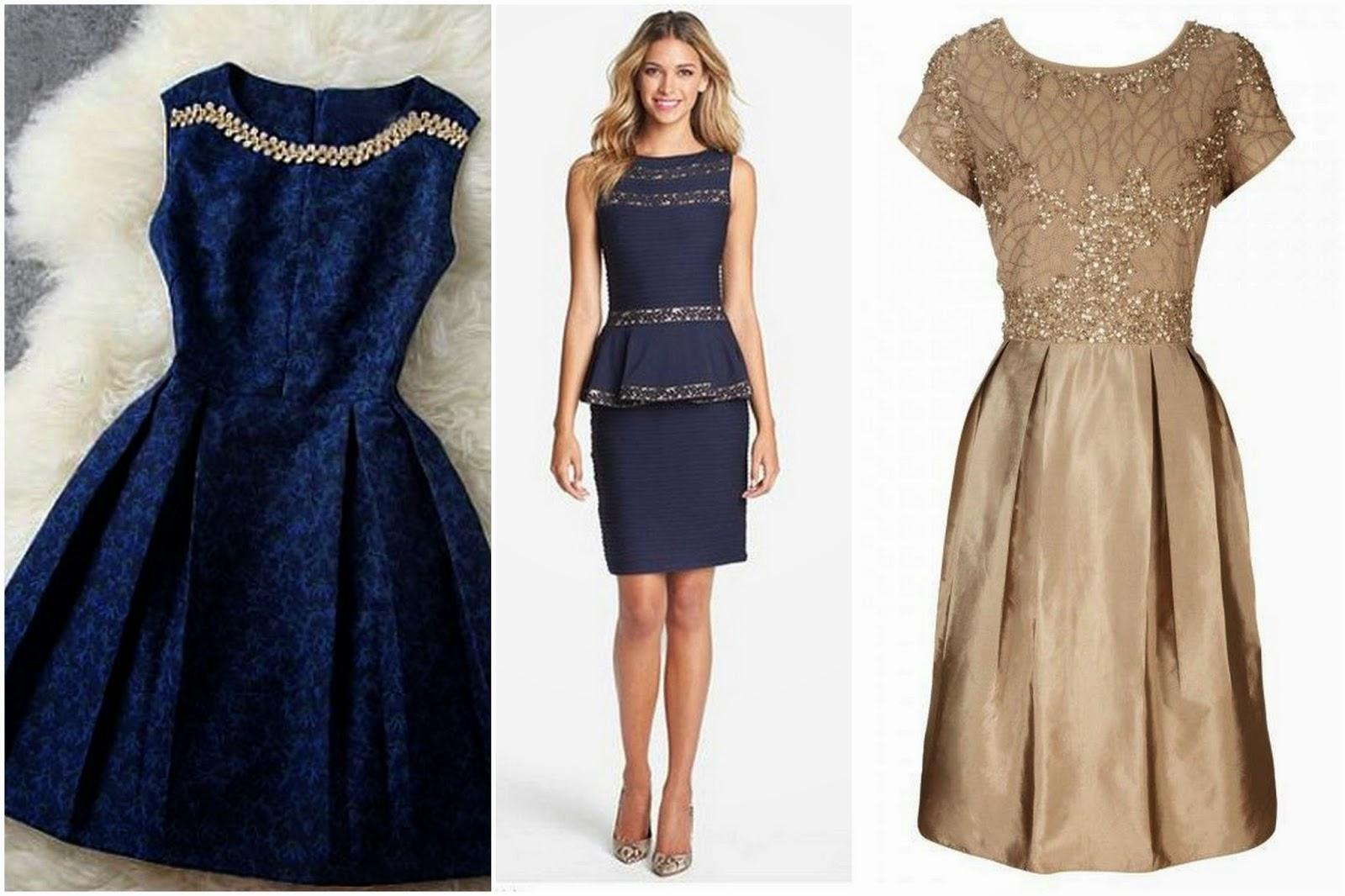 Модные платья на свадьбу для гостей