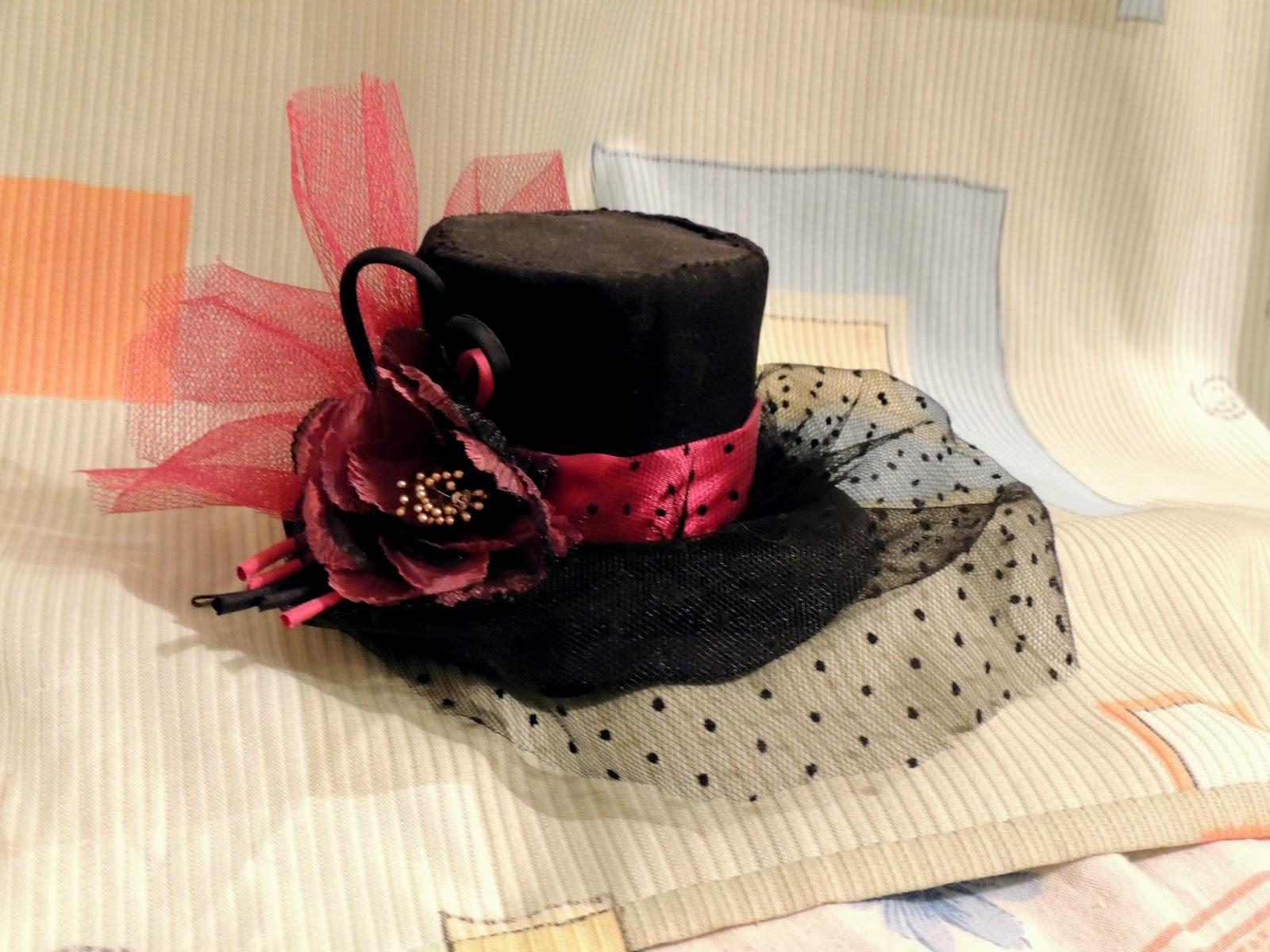 Шляпка для свекрови
